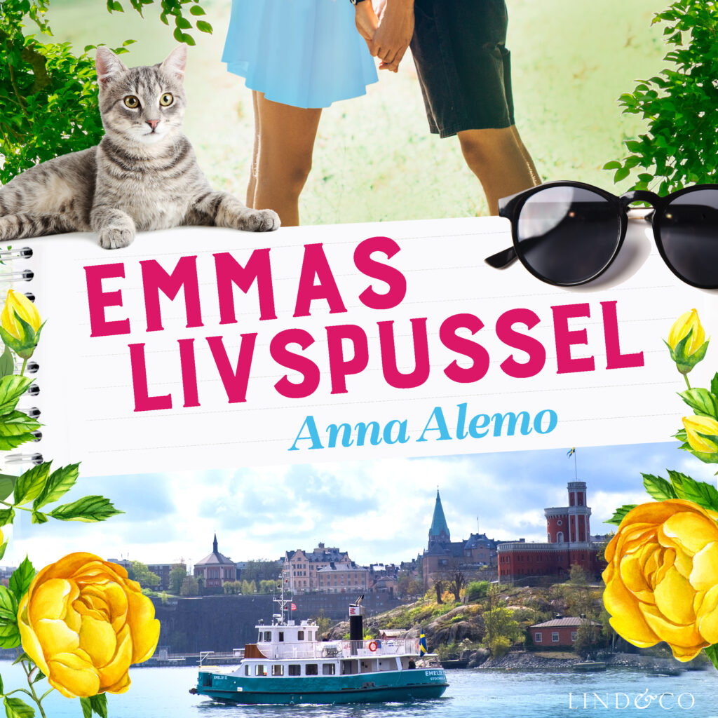 Emmas livspussel